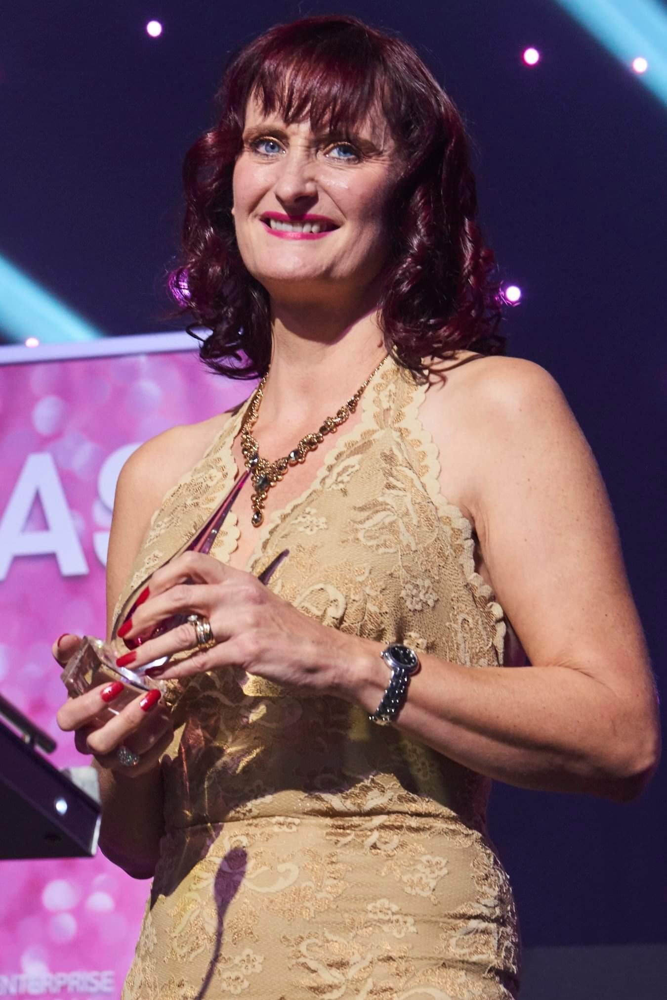 Sara Dewhurst